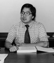 Rick Saito, founder of Mackenzie's architecture practice