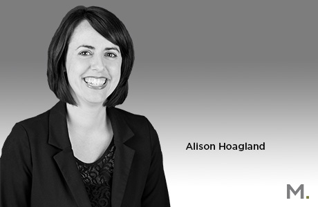Mackenzie Recognizes Alison Hoagland as Associate Principal