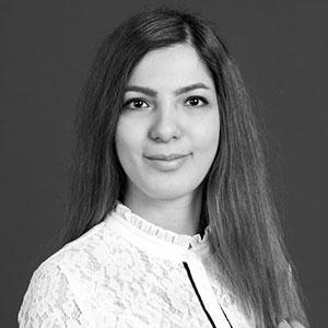 Bahareh Gharib