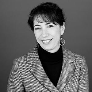 Dina Radzwillowicz