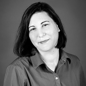 Melinda Benko-Williams