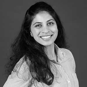 Poojitha Shashi