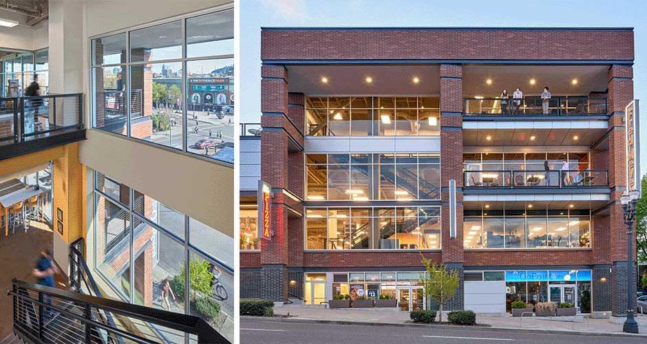 Stadium Fred Meyer Store Remodel & Expansion