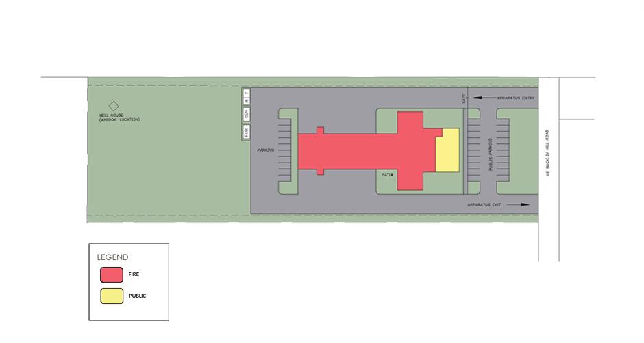 Bainbridge Police & Fire Facilities Assessment