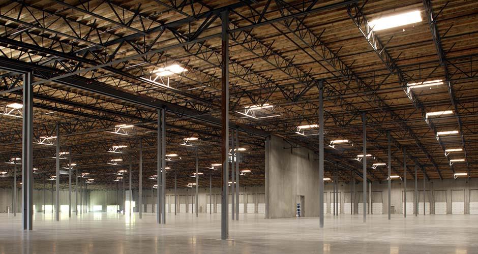 Bybee Lake Logistics Center