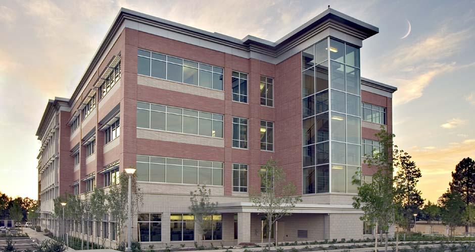 Clackamas County Public Services Building