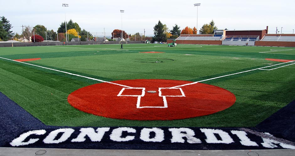Concordia University Hilken Community Stadium