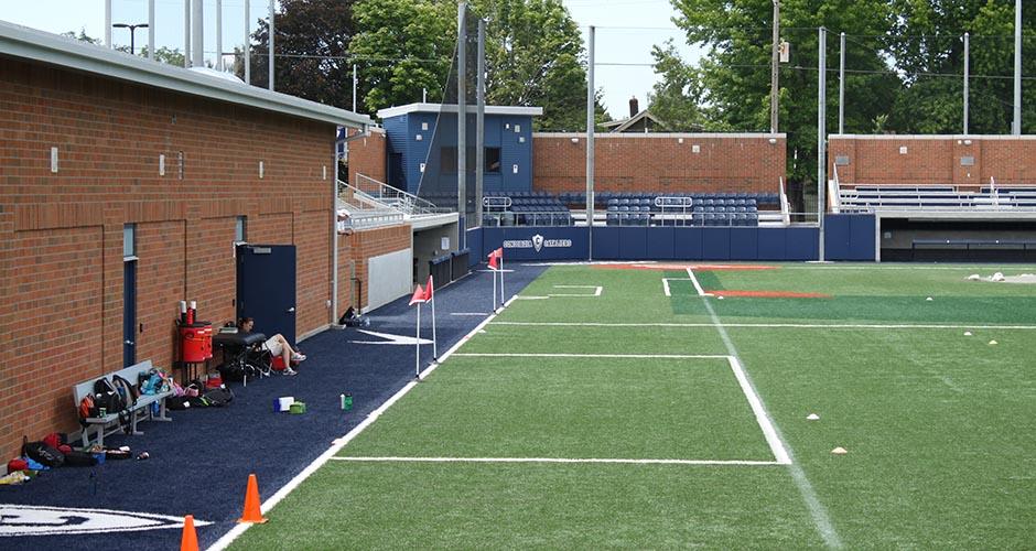Concordia University Hilken Community Stadium