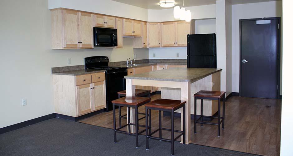 Concordia University Student Housing