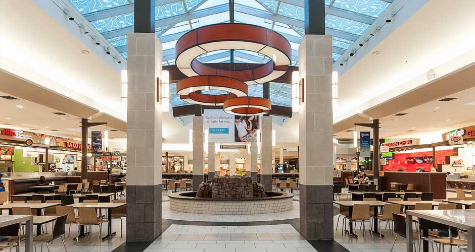 Empire Mall