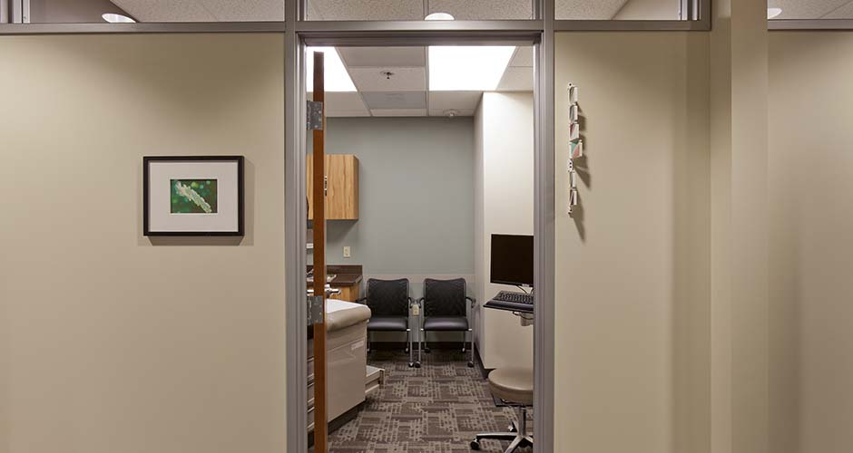 GreenField Health Clinic at Barnes