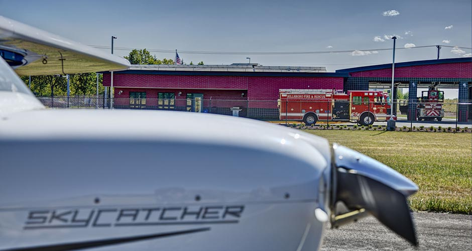 Hillsboro Fire Stations