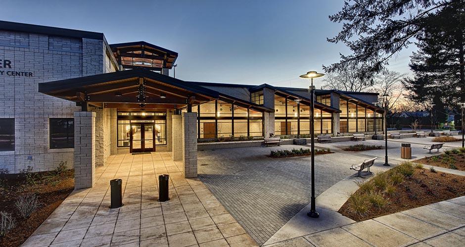 Keizer Civic Center