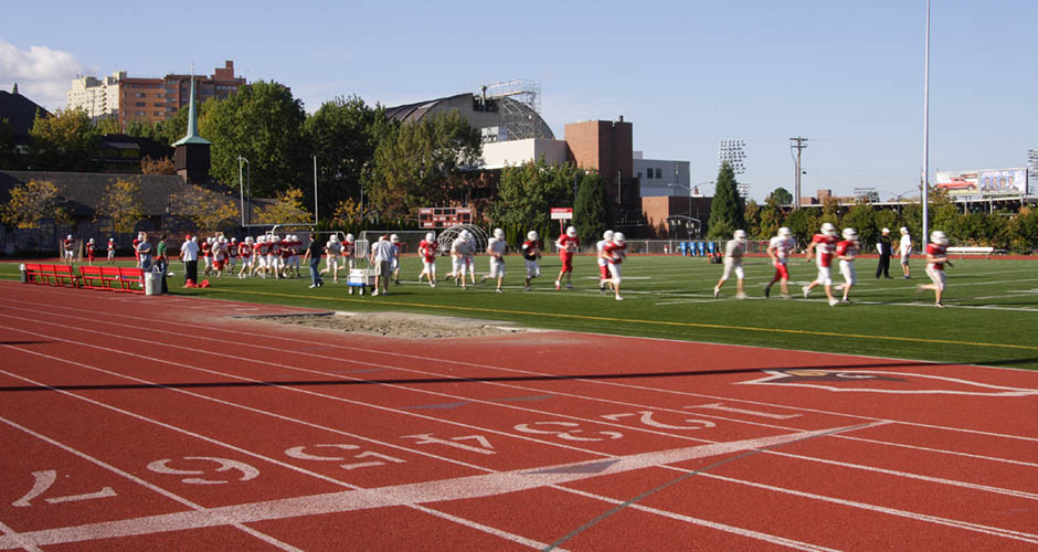 Portland Public Schools Athletic Facilities