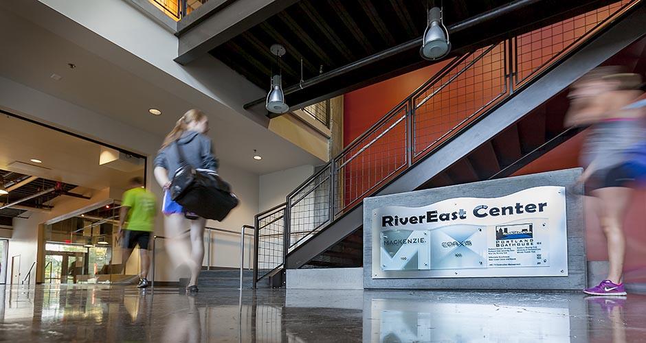 RiverEast Center