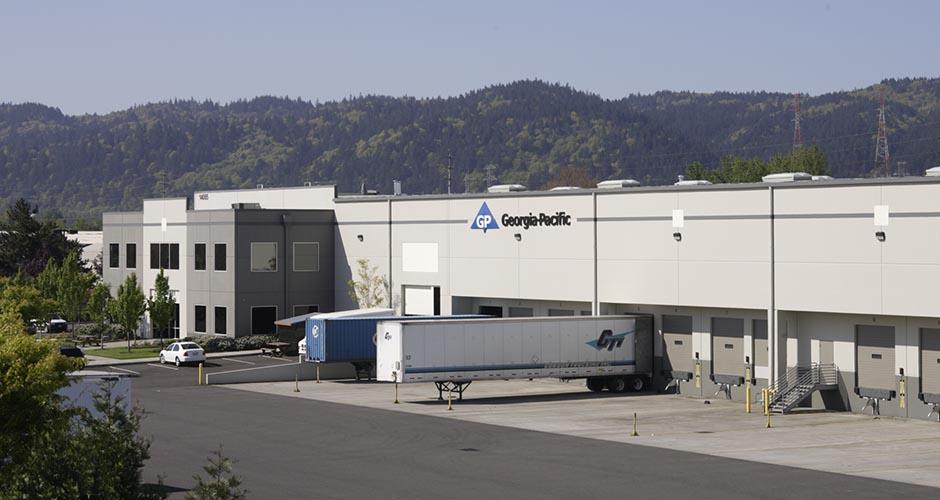 Rivergate Corporate Center