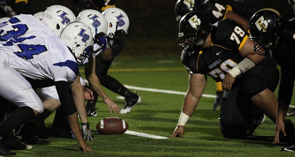Portland Public Schools Athletic Facilities