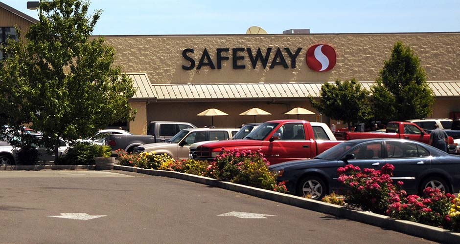 "Safeway ""Lifestyle"" Prototype Rollout"