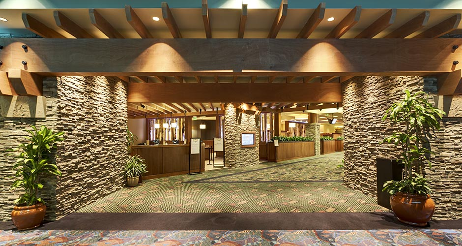 Spirit Mountain Casino South Expansion