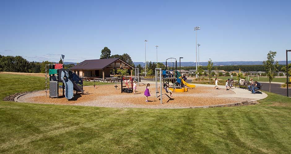 Thatcher Community Park