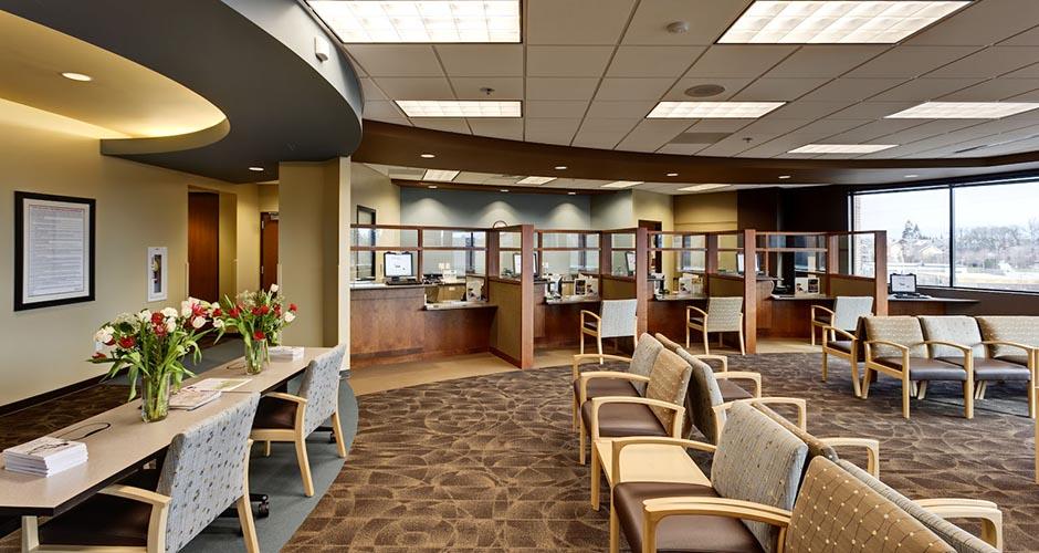 VA West Community-Based Outpatient Clinic