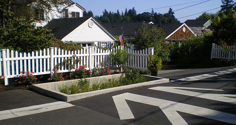 West Bay Road